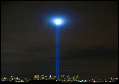 September 11, 2001 - Never Forgt