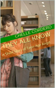 They All Know by chelle Cordero
